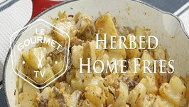 Herbed Home Fries