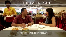 Off The Eaten Path Brooklyn Chinatown