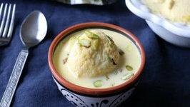 Ras Malai - Popular Indian Dessert Recipe