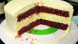 Cream Cheese Frosting With Margarine