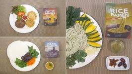 Lotus Foods - Rice Ramen 3 Ways