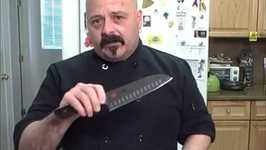 Knife Sharpening: How To Give Your Knives A Tune Up: How To Hone Your Knives