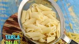 How to Perfectly Cook Pasta