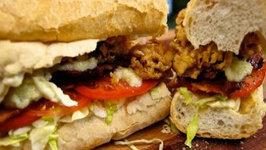 Gulf Coast BLT Sandwich