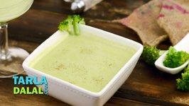 Broccoli Soup (Pregnancy Recipe)