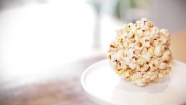 Ballpark Popcorn Balls