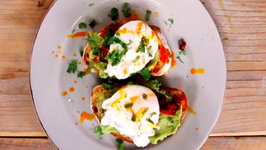 The Perfect Avocado Brunch Recipe