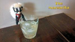 NtS Cocktails - Margarita