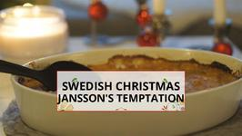 How to International Christmas Cooking Casserole