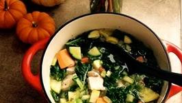 Green Stew