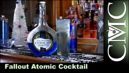 Fallout Atomic Cocktail, A Wine Cocktail?