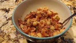 Pasta/American Chop Suey