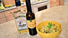 How to Make Napa Valley Tres Citrus Balsamic Guacamole