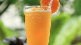 The Famous Orange Julius