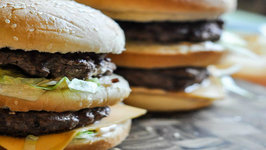 How to Make McDonald's Big Mac