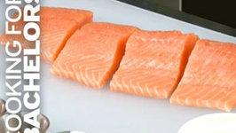Salmon Four Ways