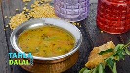 Gujarati Toovar Dal