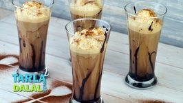 Cold Coffee Recipe, Frothy Cold Coffee Recipe