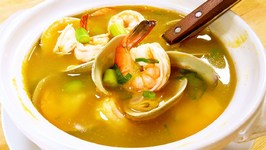 How to Cook Amazing Seafood Soup?