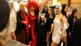 The Mob Museum - Repeal Day 2014