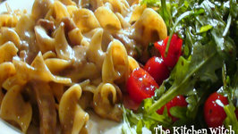 Slow Cooker Beef Stroganoff - Beef Stroganoff in the Crockpot