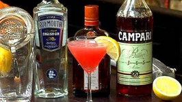 Jasmine Cocktail - The Cocktail Spirit with Robert Hess
