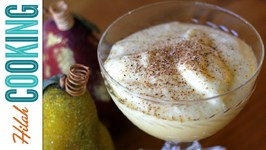 How To Make Eggnog - Old-fashioned Egg Nog Recipe