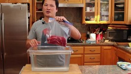 How to Seal Foods Air-Free Without a Vacuum Sealer