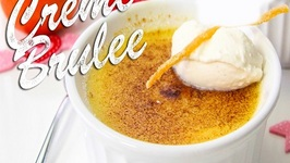 Creme Brulee for Two Recipe (Valentine's Day): Bits & Pieces - Season 2, Ep. 10