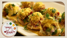Sev Puri  Popular Mumbai Street Food Chaat  Recipe by Archana in Marathi  Quick & Homemade