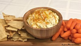 Whipped Feta Dip - Christmas