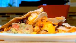 Roasted Butternut Squash and Black Bean Quesadilla Meal Kits Make Ahead Vegetarian