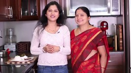 Paalakoora Pulusu Koora - Cooking with Mom (Quick, easy and healthy cooking)