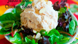 Jason's Deli Chicken Salad