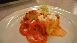 How to Cook Mom's Napa Cabbage Rolls