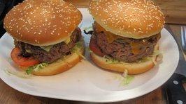 Joosie Loosie Burgers