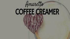 Ameretto Coffee Creamer