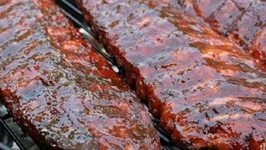 Smoked Baby Back Ribs- Easy Frog Bone Baby Back Ribs On A Weber Grill With The Smokenator