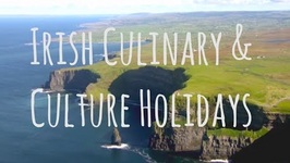 Good Food Ireland's Irish Culinary And Culture Holidays