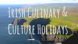 Good Food Ireland's Irish Culinary And Culture Holidays