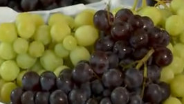 How to Pick a Good Bunch of Grapes
