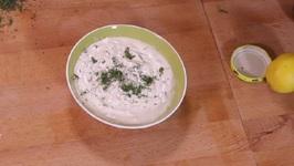Tartar Sauce Simplicity