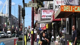 San Francisco Travel Tips