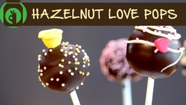 DIY - Hazelnut Love Pops