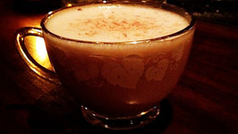 Creamy Egg Nog