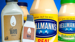 Big Mayo Takes Just Mayo to Court Over Competition