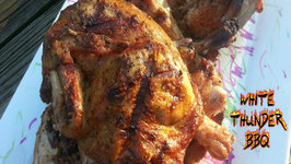 Cornell Chicken- How To Make The Easiest Chicken