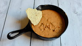 Chili's Skillet Queso - in a Slow Cooker