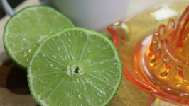 Reasons To Drink Lime Water