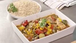 Matt Dawson's Healthy Mediterranean Cod Recipe (Short Version)